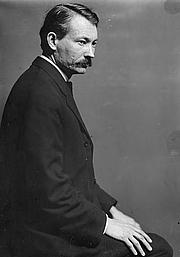 Kirjailijan kuva. Credit: Gertrude Käsebier, ca. 1900 (LoC Prints and Photographs Division, LC-DIG-ppmsca-12043)