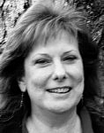 Kirjailijan kuva. Karyn Siegel-Maier