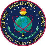 "Photo de l'auteur(-trice). By U.S. Defense Intelligence Agency - 2012–2017 Defense Intelligence Agency Strategy - dia.mil/Portals/27/Documents/About/2012-2017-DIA-Strategic-Plan.pdf, Public Domain, <a href=""https://commons.wikimedia.org/w/index.php?curid=43187503"" rel=""nofollow"" target=""_top"">https://commons.wikimedia.org/w/index.php?curid=43187503</a>"