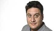 Forfatter foto. Adam Nayman - The Globe and Mail