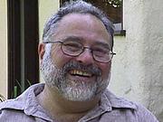 """Författarporträtt. <a href=""""http://www.owenbarfield.com/Biographies/L.htm"""">Owen Barfield World Wide Website</a>"""