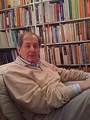 Fotografia de autor. Thierry Wolton en 2008