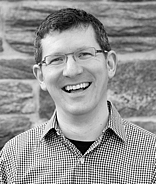 Author photo. Andy Crouch