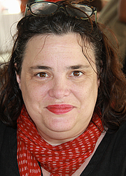 """Foto de l'autor. Elizabeth McCracken at the 2014 Texas Book Festival By Larry D. Moore, CC BY-SA 4.0, <a href=""""//commons.wikimedia.org/w/index.php?curid=36754723"""" rel=""""nofollow"""" target=""""_top"""">https://commons.wikimedia.org/w/index.php?curid=36754723</a>"""