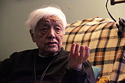 Foto do autor. Grace Lee Boggs, 2012, by Kyle McDonald (CC-BY-2.0) via Wikimedia Commons