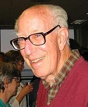 Kirjailijan kuva. Wikipedia