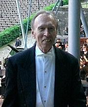 Kirjailijan kuva. Andreas von Rueden
