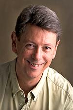 Author photo. Rick Hanson