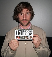 Forfatter foto. the1secondfilm.com