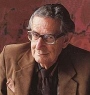Fotografia de autor. Hans Eysenck