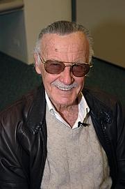 Author photo. New York Comic-Con 2007, photo by Edward Liu