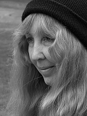 Foto de l'autor. Kathryn Meyer Griffith