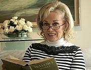Author photo. Blanche d'Alpuget
