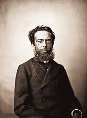 Fotografia dell'autore. Wikipedia Commons