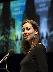 """Foto de l'autor. Serge Ligtenberg (Wikimedia) [CC BY-SA 4.0 (<a href=""""https://creativecommons.org/licenses/by-sa/4.0"""" rel=""""nofollow"""" target=""""_top"""">https://creativecommons.org/licenses/by-sa/4.0</a>)]"""