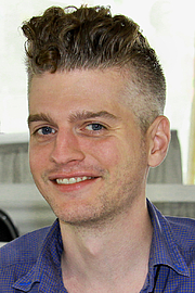 """Author photo. By Larry D. Moore, CC BY-SA 3.0, <a href=""""https://commons.wikimedia.org/w/index.php?curid=29324178"""" rel=""""nofollow"""" target=""""_top"""">https://commons.wikimedia.org/w/index.php?curid=29324178</a>"""