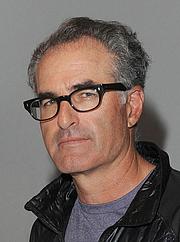 Fotografia dell'autore. David Frankel. Photo courtesy Canadian Film Centre.
