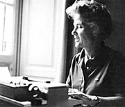Fotografia de autor. Library of Congress Information Bulletin