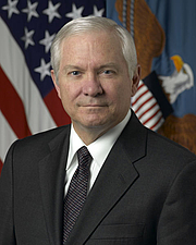 Foto de l'autor. Wikimedia Commons (Official U.S. Dept of Defense Portrait)