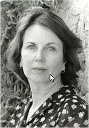 Författarporträtt. Lucia Graves