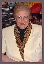 Kirjailijan kuva. Diana Palmer