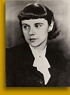 Autoren-Bild. Marcia Brown 1918-1915 albany.edu