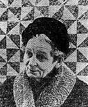 Autoren-Bild. Averil Colby (1900-1983)