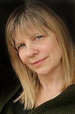 Forfatter foto. Cheryl Drake Harris