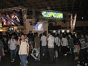 """Foto de l'autor. Capcom booth @ Tokyo Game Show 2005; photo by <A HREF=""""http://www.flickr.com/people/shellac/"""">drdemento</A>"""