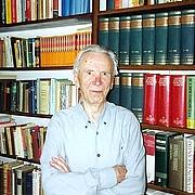 Forfatter foto. Photo by Jürgen Storost / German Wikipedia