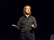 Author photo. David Foltz