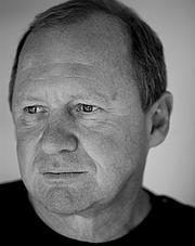 Foto de l'autor. Peter Firth (1)
