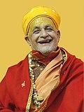 Författarporträtt. Swami Satyananda Saraswati (Satyananda Yoga / Bihar School of Yoga)