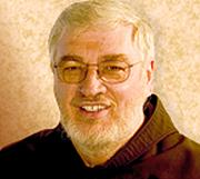 Fotografia dell'autore. via Catholic Theological Union
