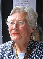Fotografia de autor. Anise Koltz, 2010
