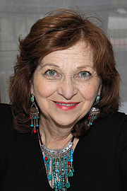 """Foto de l'autor. Author Carmen Tafolla at the 2016 Texas Book Festival. By Larry D. Moore, CC BY-SA 4.0, <a href=""""https://commons.wikimedia.org/w/index.php?curid=53329248"""" rel=""""nofollow"""" target=""""_top"""">https://commons.wikimedia.org/w/index.php?curid=53329248</a>"""