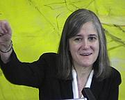 Författarporträtt. Photograph by Andreas Klamm, IBS TV Liberty and MJB Mission News, ISSN 1999-8418, http://www.mjbmissionnews.blogspot.com