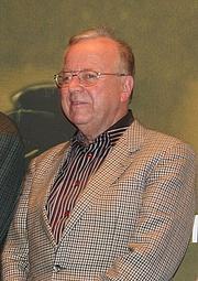 Forfatter foto. Source: Ygrek (Wikipedia user), 2005