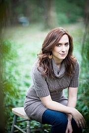 Foto do autor. Kristi Hedberg Photography
