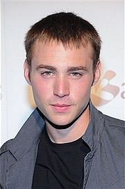 Author photo. Emory Cohen