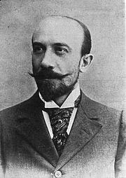 Fotografia dell'autore. wikimedia.org