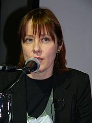 Kirjailijan kuva. Photo by Michal Manas, 2006 (Wikipedia)