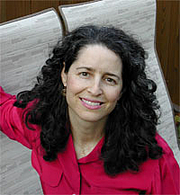 "Author photo. Toni Weschler (<a href=""http://www.cyclesavvy.com"" rel=""nofollow"" target=""_top"">www.cyclesavvy.com</a>)"