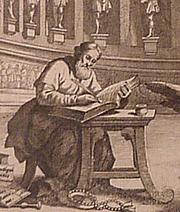 Författarporträtt.