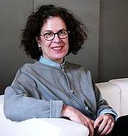 Författarporträtt. http://www.nyu.edu