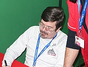 Autoren-Bild. US game designer, photo by Phibbi (Source: Wikipedia)