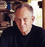 Author photo. Gary Panter