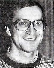 Autoren-Bild. Jan Przewoźnik (ur. 16 września 1957 w Katowicach) – polski szachista i psycholog, mistrz międzynarodowy od 1985 roku