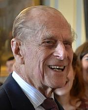 Autoren-Bild. Prince Philip, Duke of Edinburgh