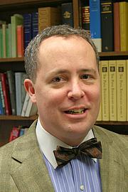 Författarporträtt. Villanova University, Charles Widger School of Law